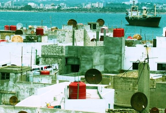 Kritéria pro vývoz stavebních strojů potřebných v Sýrii