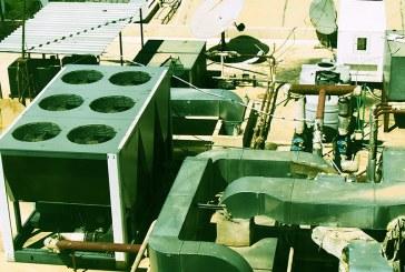 Obnovené investiční příležitosti v průmyslové zóně Adra