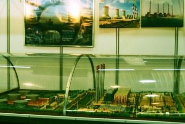 Přehled stavu syrské energetiky a priority daného odvětví