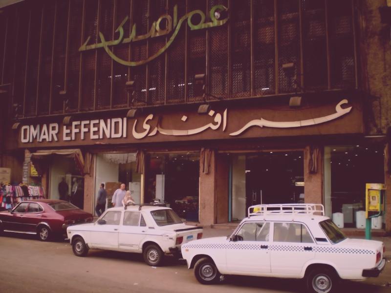 Jan Kondrys: Egyptský hlavolam – změna kursu, či diverzifikace aliancí?