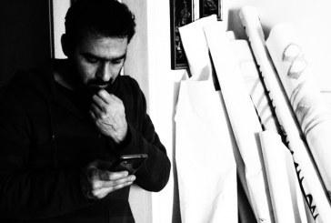 Fádí Awajjid – zrod a zrání uměleckého solitéra