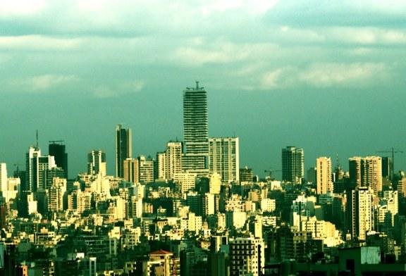 Libanon: přirozená základna pro vstup na syrský trh