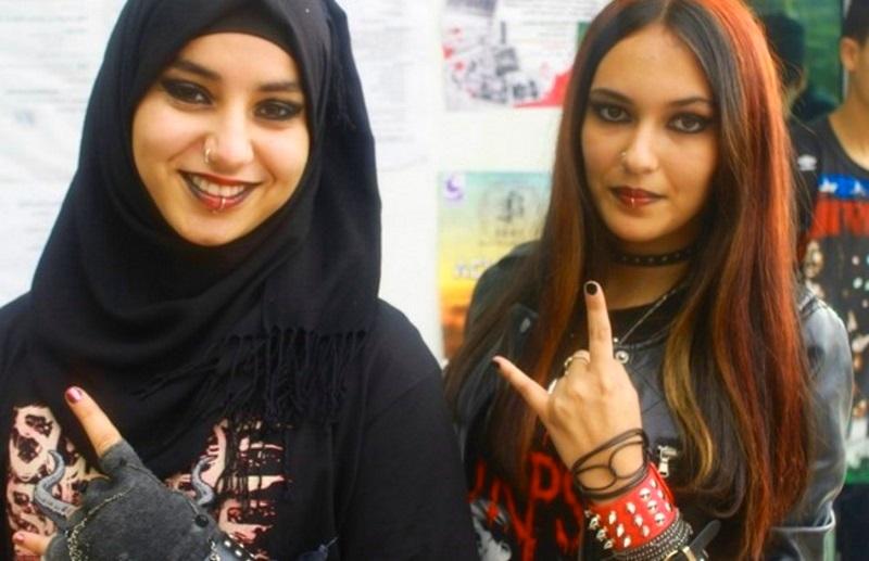 O tom nejde nepsat: Stručný internetový průvodce (nejen) syrským metalem