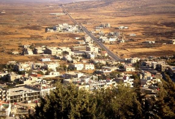 Syrský trh s nemovitostmi včetně pozemků začíná postupně ožívat