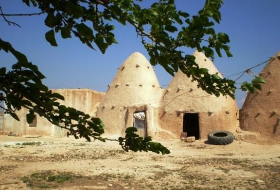 Aktuální stav památek a historických lokalit v Sýrii
