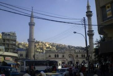 Jordánsko mění strategii vůči syrské krizi směrem k pragmatismu