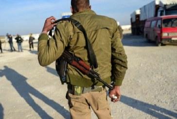 Rozhovor: S Jakubem Ježkem o (nejen bezpečnostní) situaci v Sýrii