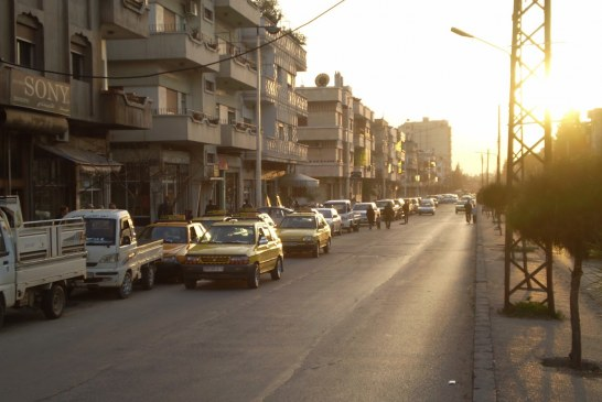 Homs: zřízení holdingové společnosti pro správu místních aktiv