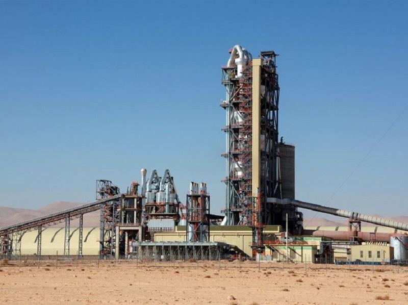 Produkce cementu v roce 2016 po letech poklesu stabilizována
