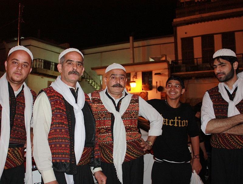 Příběh tradice i citu: syrský folklór a lidová píseň