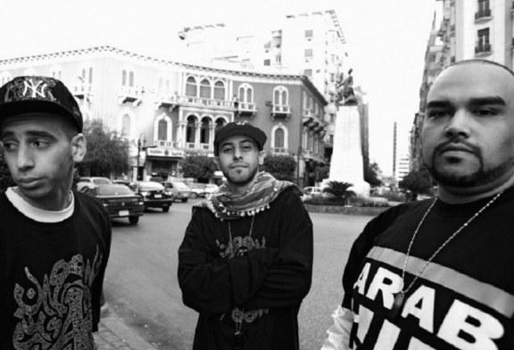 Arabský rap: výrazový prostředek ve striktním slova smyslu