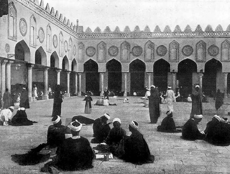 "Edice !A: ""Islámský sekularismus"" v podání ʽAlí ʽAbd ar-Ráziqa"