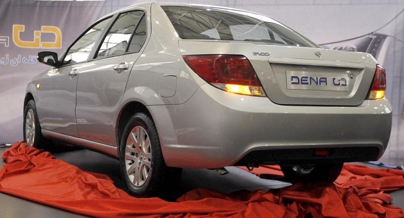 Ve spolupráci s Íránci zahájena výroba nového modelu automobilu