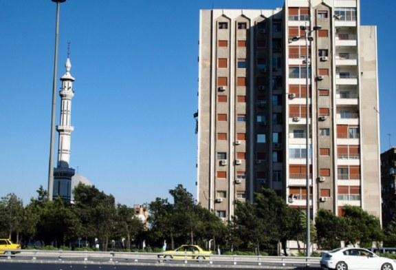 Damašek: Avantgarda moderních forem správy nemovitostí