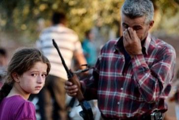 Rozhovor: S Jakubem Ježkem o roli a zapojení menšin v syrském konfliktu