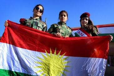 """Rozhovor: S Rudolfem Kvízem o Kurdech """"snů a skutečnosti"""""""