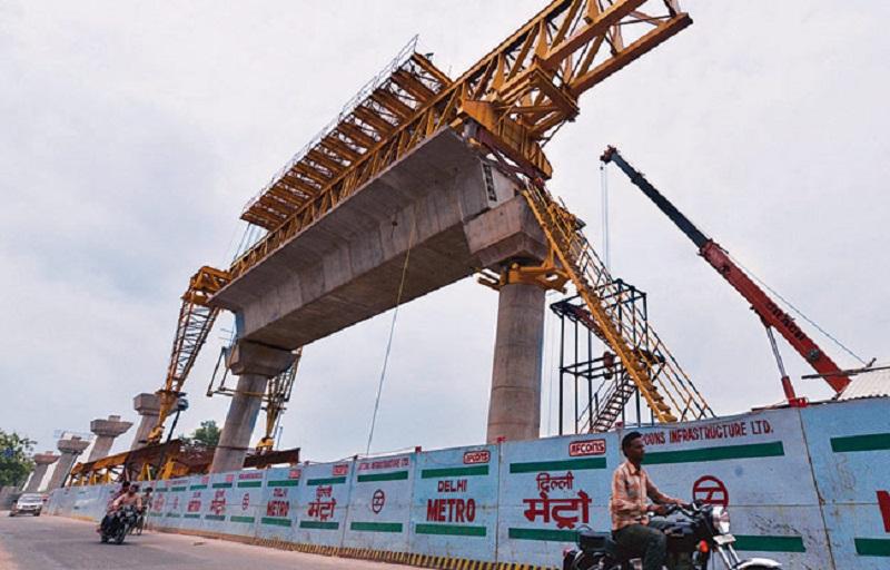 Prohlubování syrsko-indické spolupráce v oblasti bydlení a infrastruktury