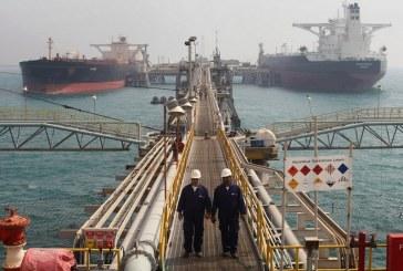 Írán obnovuje po několikaměsíčním přerušení dodávky ropy Sýrii