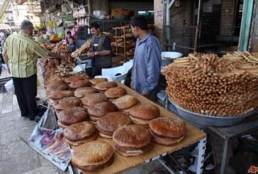 Hasaka: dodávky cukru během příprav na nadcházející postní měsíc