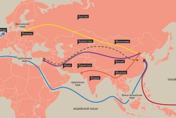 Veronika Sušová-Salminen: Rusko, Nová Hedvábná stezka a Velká Eurasie