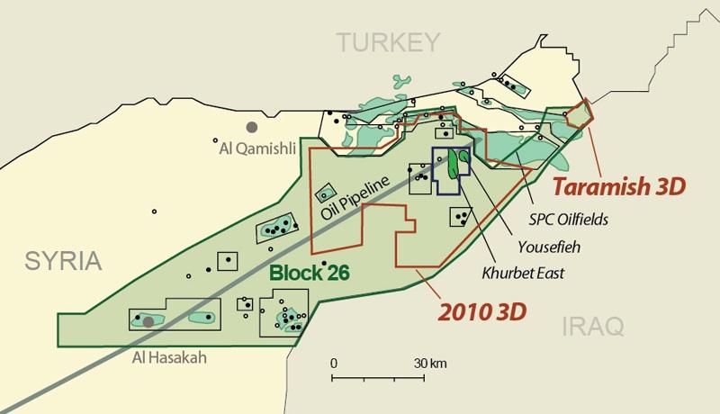 Komentář: Gulfsands se zlobí – možná jde o byznys, aneb: Jak vlastně započne obnova Sýrie?
