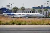Provoz na syrských letištích se v posledních dvou letech začal stabilizovat
