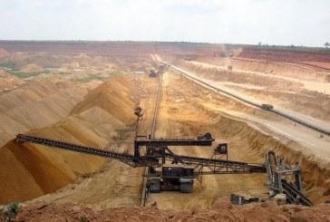 Ruský Strojtransgaz získal kontrakt na těžbu fosfátů v centrální Sýrii