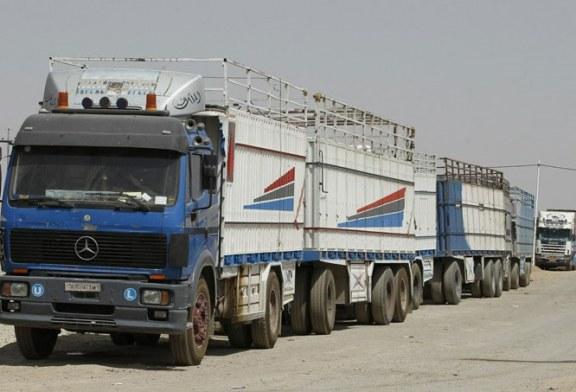 Syrská vláda z koncipovala opatření na podporu domácí ekonomiky