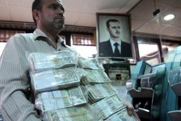 Rozhovor: S Íflín al-Mustafá o ekonomických aspektech syrské krize