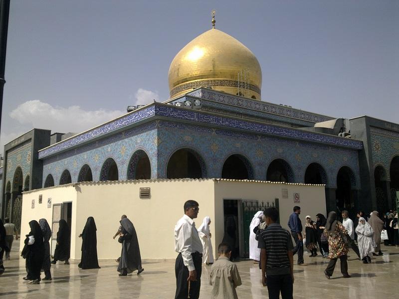 Sýrie a Irák plánují kroky k posílení turismu mezi oběma zeměmi