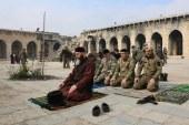 Čečenská republika sehrává aktivní roli v obnově Sýrie