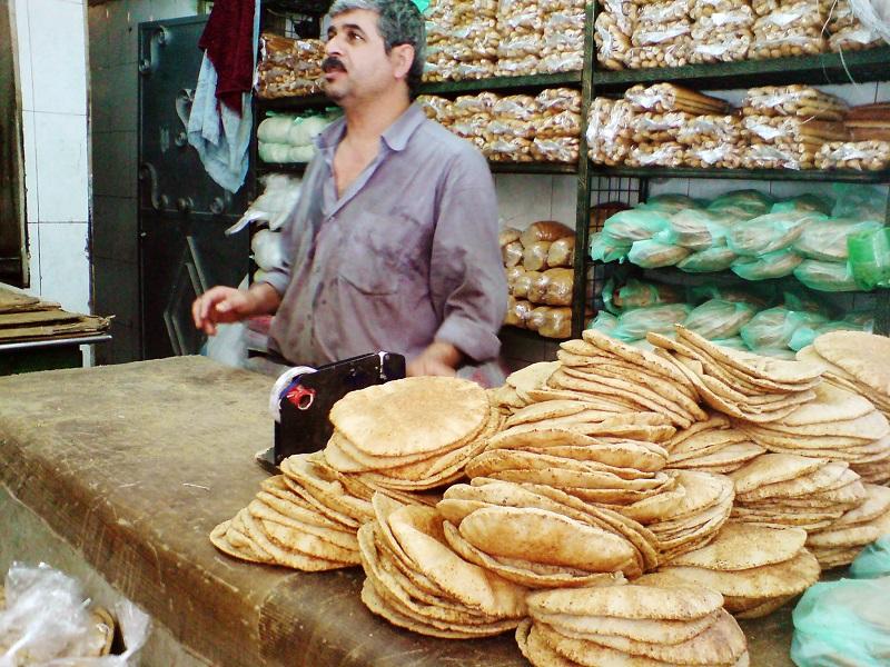 Syrská vláda hledá efektivní způsoby regulace cen základního zboží
