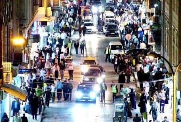 K dispozici původní autorská studie k ekonomickému potenciálu města Homsu a okolí