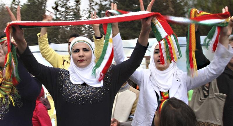 K dispozici původní studie k perspektivám federalizace Sýrie