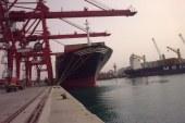 Nárůst komerčního provozu v syrských přístavech