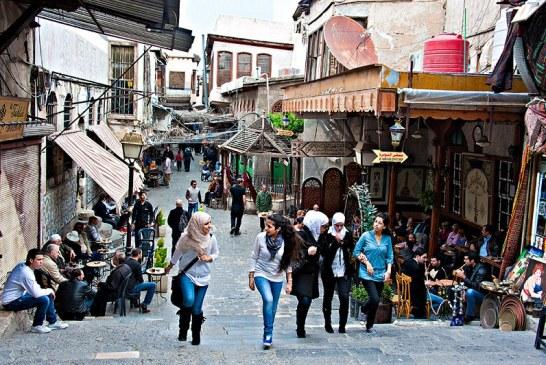 Na Syrském investičním fóru až třetina hlavních příležitostí z oblasti turismu
