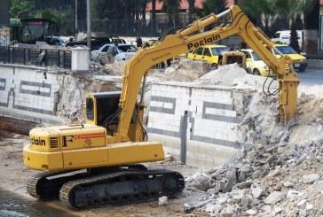 Infrastruktura pro developerský projekt al-Fajhá bude hotová koncem srpna