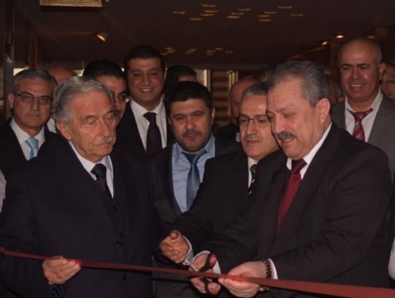 Dealtrade Group disponuje kompletními informacemi k investicím v Sýrii