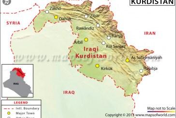 Jan Kondrys: Referendum v Kurdistánu klade víc otázek, než by se mohlo zdát