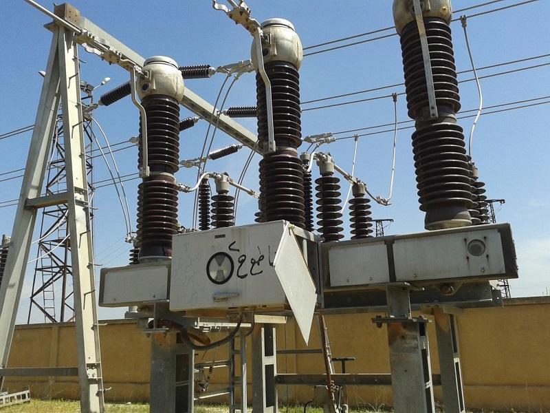 Sýrie exportuje elektrickou energii do Libanonu