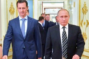 Na Mezinárodním veletrhu uzavřeny další ekonomické dohody mezi Sýrií a Ruskem