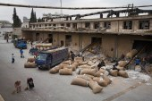 V Latákíji vyrobeno 2300 tun bavlněné příze během šesti měsíců
