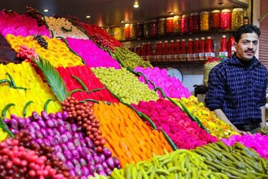 Účinná podpora zemědělského exportu je jednou z priorit syrské vlády