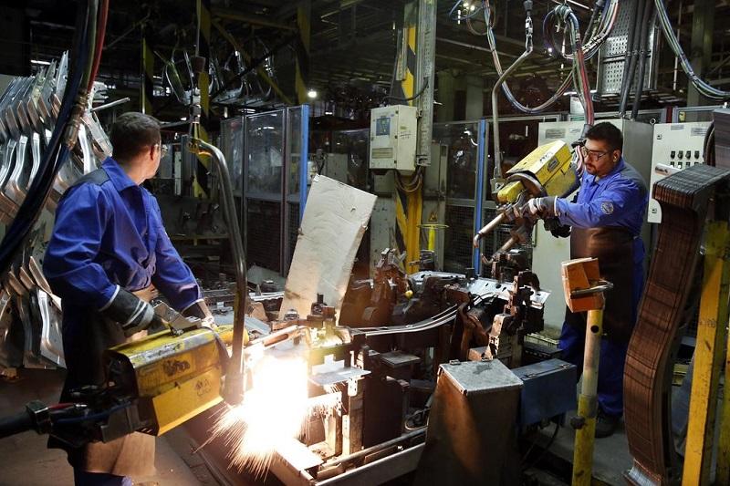 Úvěrová linka s Íránem na podporu průmyslových projektů
