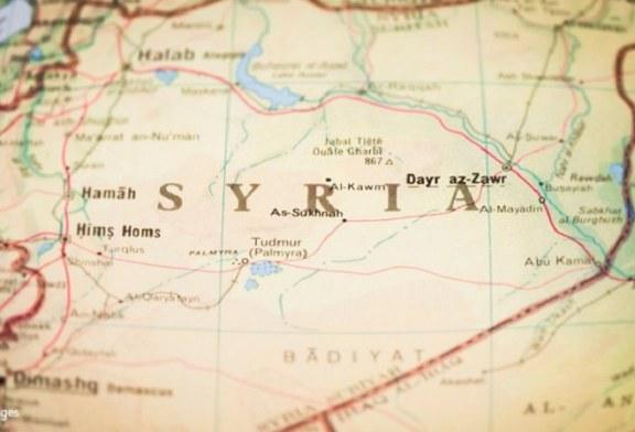 Očekávané dobytí Dajr az-Zawr bude mít pro syrskou vládu zásadní ekonomický význam
