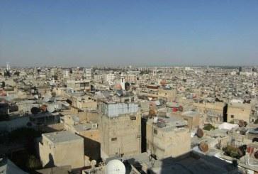 Majitelé bytů na předměstí al-Fajhá budou vybráni příští týden