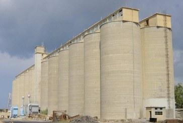 Palmyra: zahájení zkušebního provozu fosfátových dolů