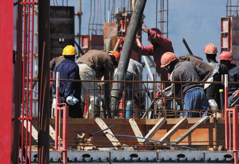 Upevňování spolupráce s indickými firmami v oblasti stavebnictví