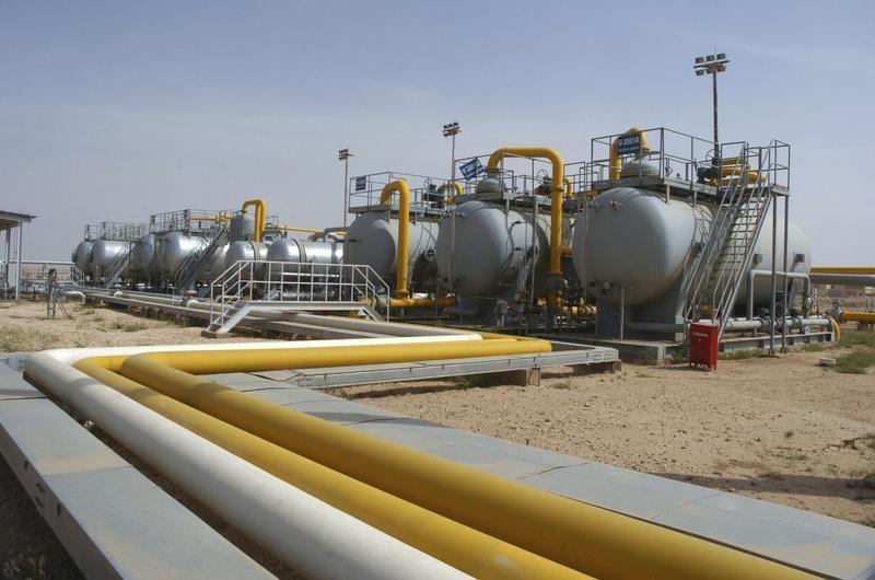 Cílový objem produkce ropy, zemního plynu a fosfátů do konce roku opět navýšen