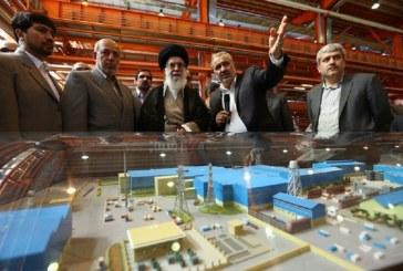 Další smlouvy mezi Sýrií a Íránem v oblasti energetiky
